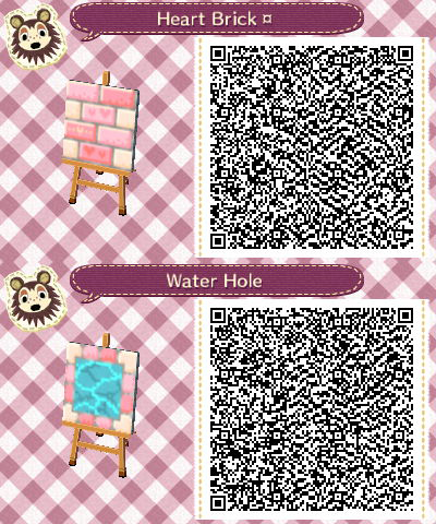 ville kawaii naturel autre suite des patterns acnl On carrelage kitsch acnl
