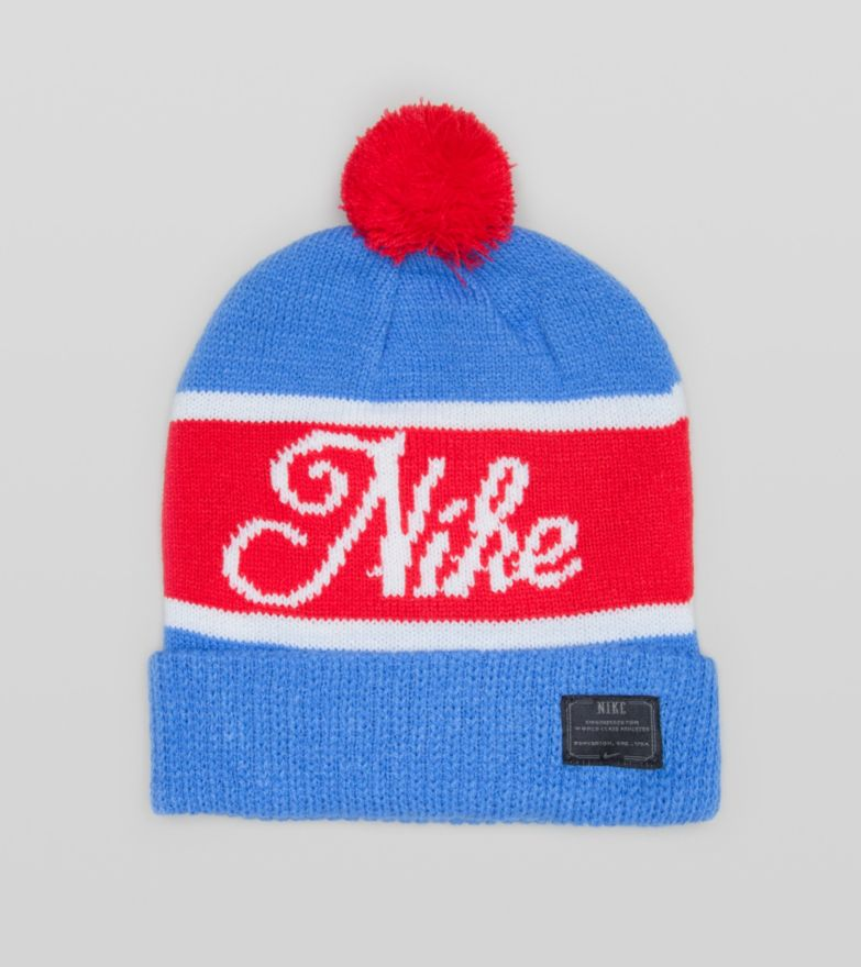 c6b65b243 Nike Action Sports Old Snow Bobble Hat | Hats and caps | Hats ...