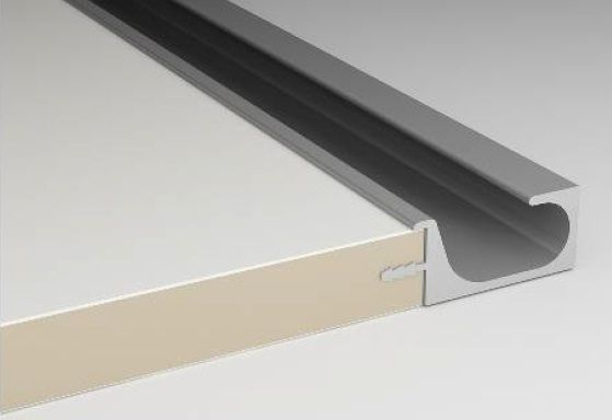 Aluminum Handle Marino Available In 8ft 9ft Bars Kitchen