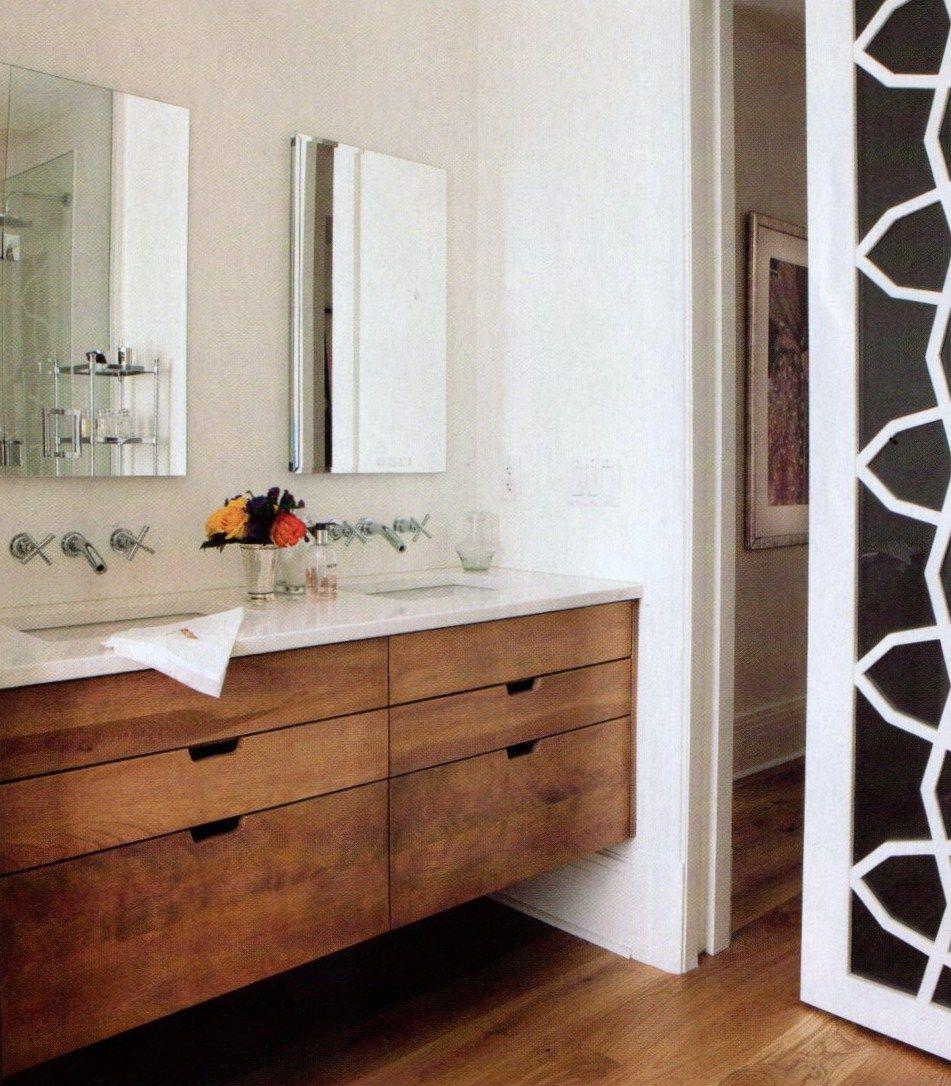 What A Great Bathroom Cabinet In 2019 Bathroom Oak