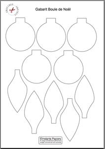 ornament template - bjl | Templates | Pinterest | Ornament ...