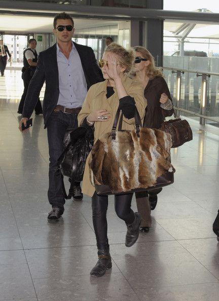 Ashley Olsen Handbags Bolsas Inspiradas Em Designers De Couro Grife