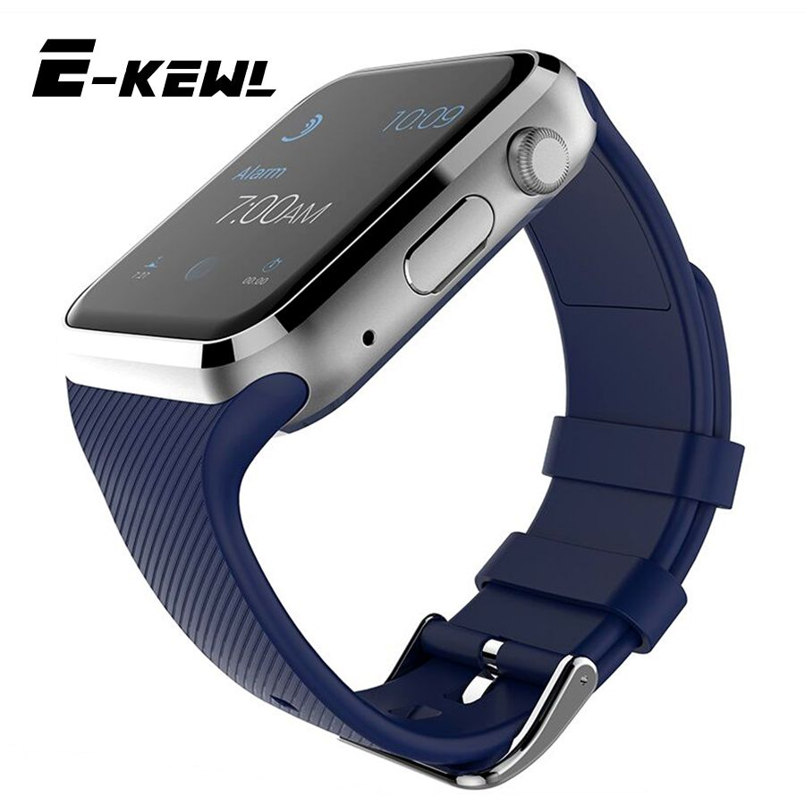 Bluetooth Smart Watch Gd19 Clock Smartwatch Sport Watch Wristwatch For Apple Iphone Android Phone Came Wearable Device Smart Watch Android Smartwatch Bluetooth