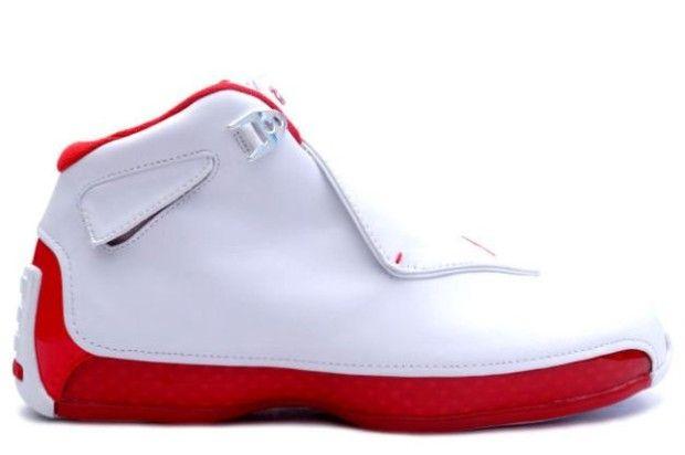 info for 154a4 86706 air-jordan-18-xviii-original-og-white-varsity-red