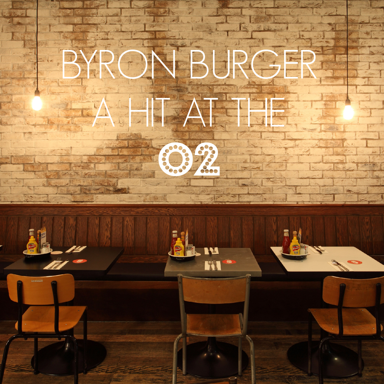 Hopinteriors.com | UK Interior Design Blog: Byron Burger: Food Heaven