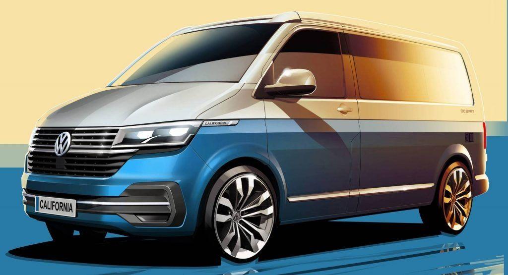 Volkswagen California 2020 In 2020 Volkswagen Camper Vw Transporter Volkswagen Camper Van