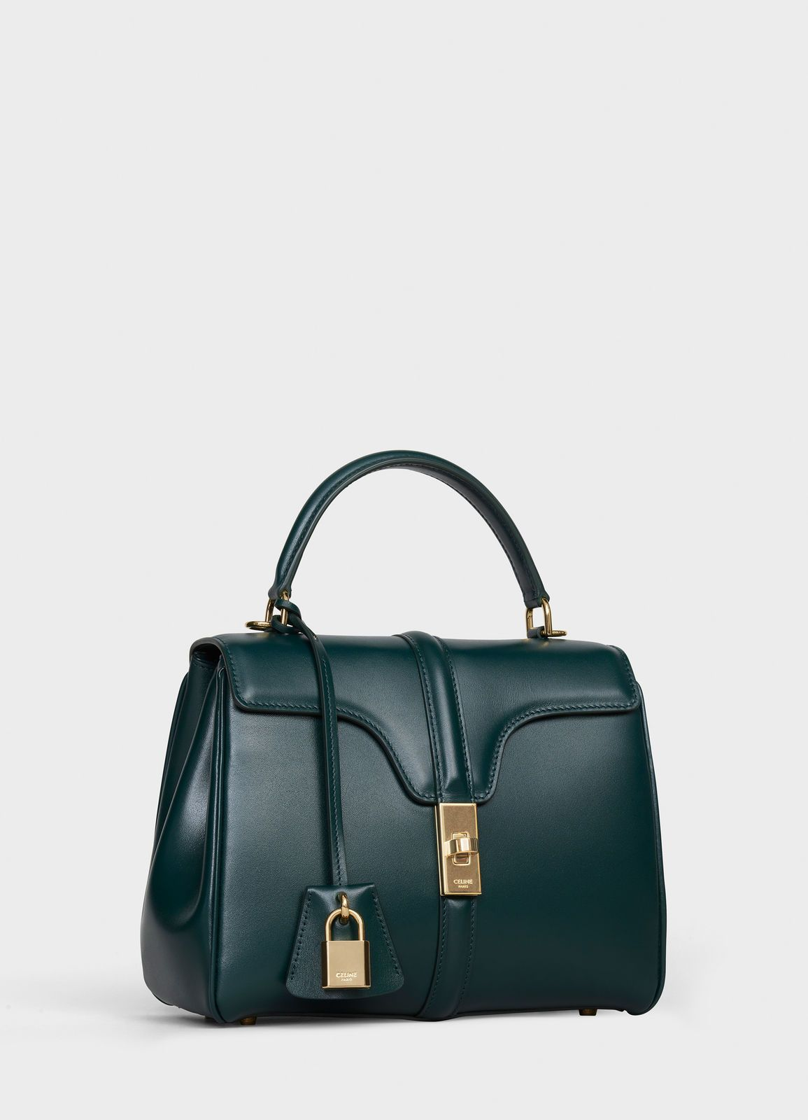 9c74b85ec3e Small 16 Bag in satinated calfskin