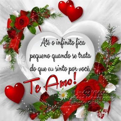 Te Amo Mensagem Bonitas De Amor Mensagem Romantica Para Marido