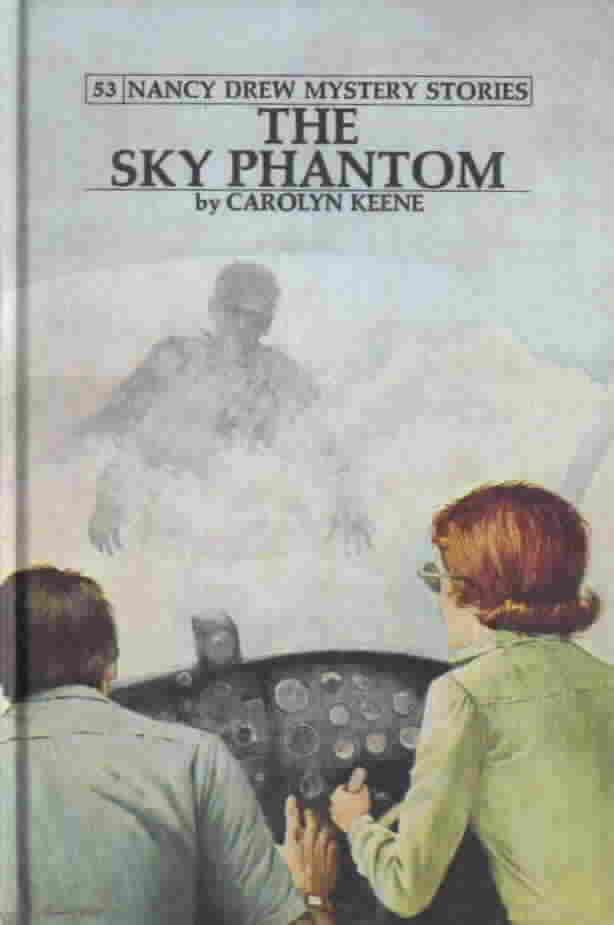53. The Sky Phantom - 1976-P.