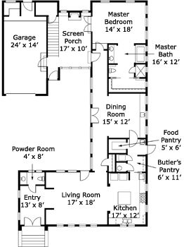 images about Plans on Pinterest   House plans  Floor Plans       images about Plans on Pinterest   House plans  Floor Plans and U Shaped Houses