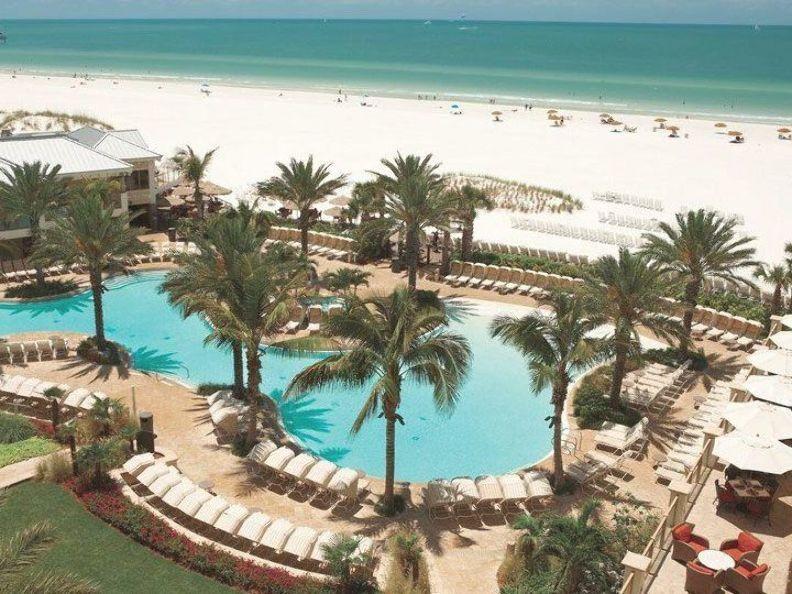 Pin On Beach Resorts