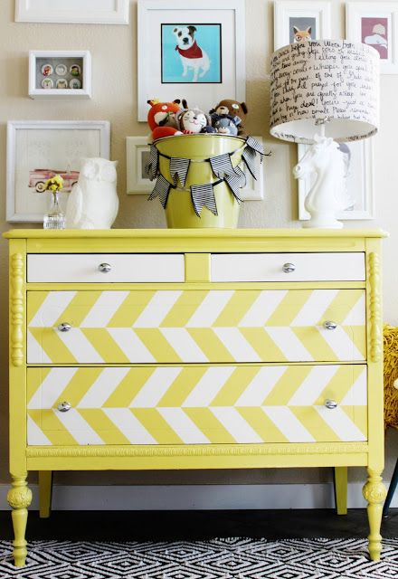 Dresser- maybe just a different color