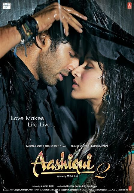 aashiqui 2 hindi film all song download