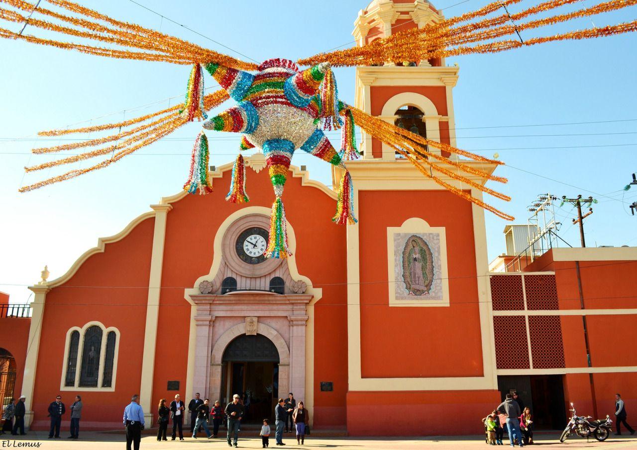 Vivir En Mexico Photo Mexicali Baja California Baja California Mexico Baja California