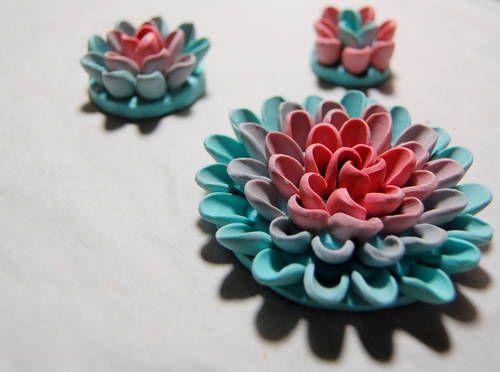 Painted Pistachio Shell Flowers Shells Pista