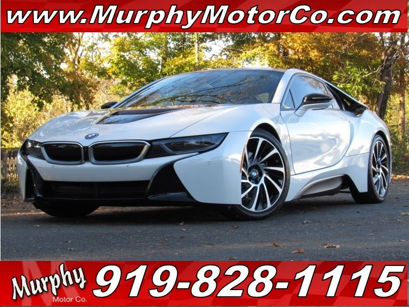 First look! 2015 BMW i8 just added to inventory! http//p