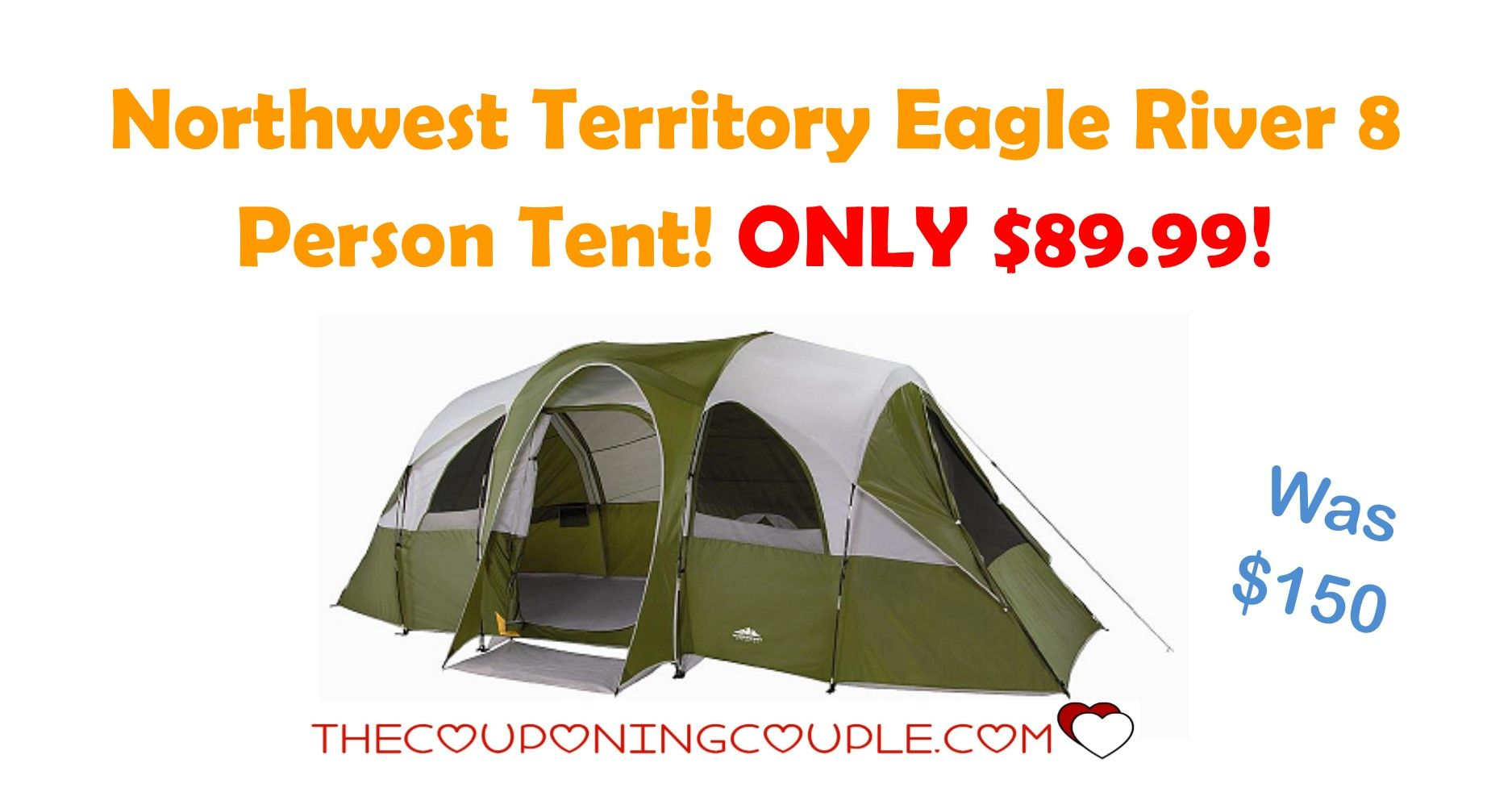 Person Tent Northwest Territory