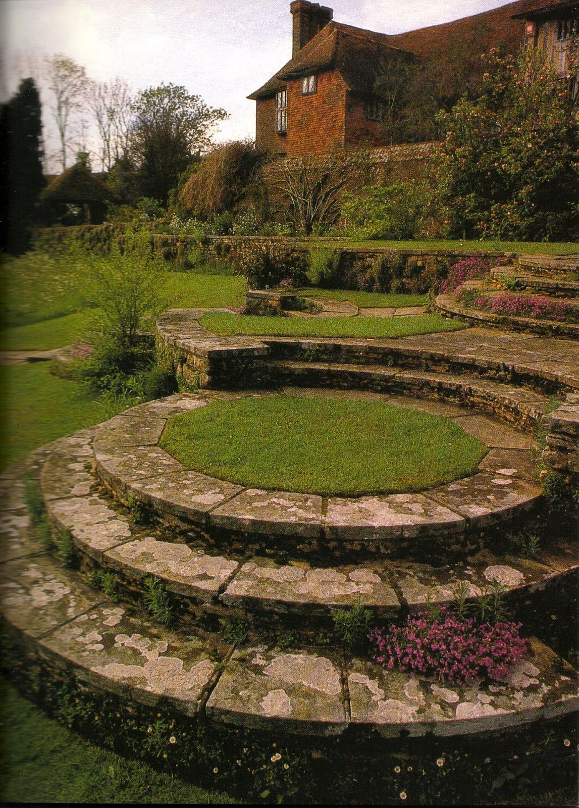 Garden Stairs Google Search Garden Pinterest Garden Stairs - designing garden steps