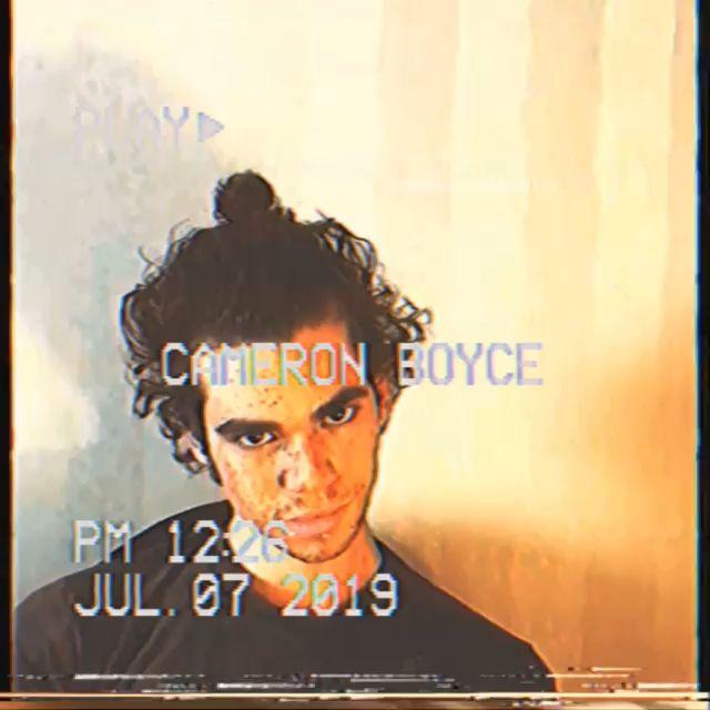 Rip cameron boyce, ???????? #cameronboyce