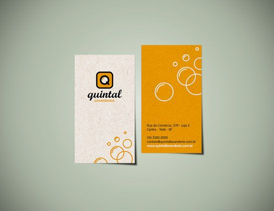 65 Minimalist Vertical Business Card Designs Vertical business - name card