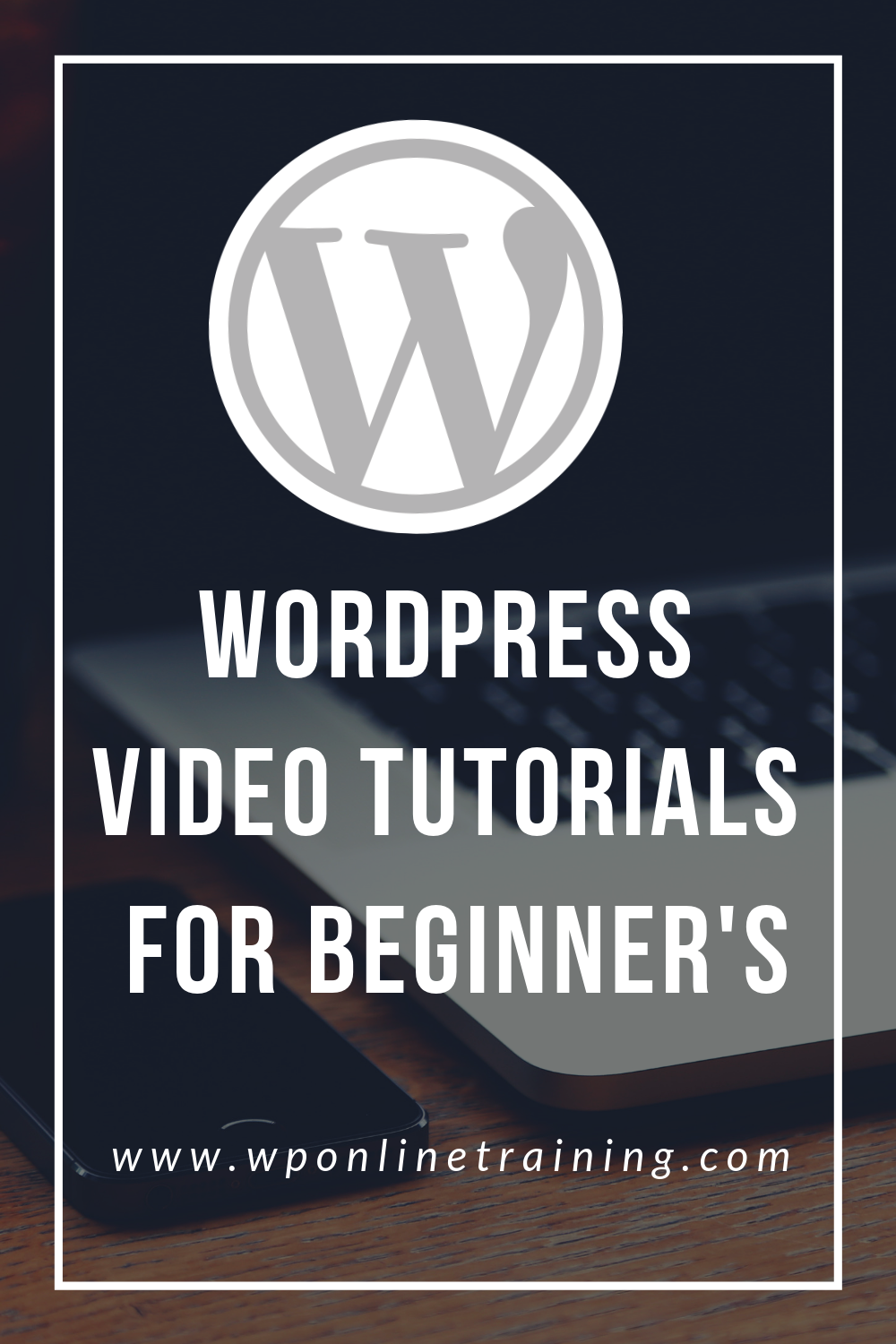 Step By Step Wordpress Training Videos Learn Wordpress Courses