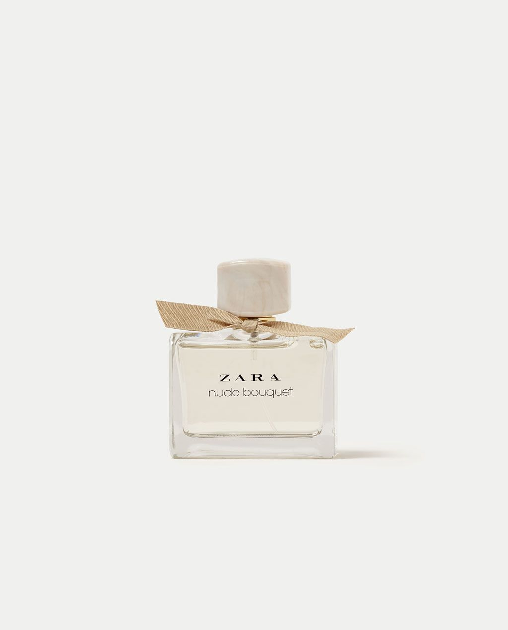 image 1 of zara nude bouquet eau de parfum 100 ml from zara wishlist 2 0 pinterest nude. Black Bedroom Furniture Sets. Home Design Ideas