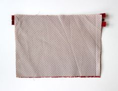 DIY pas à pas : jolie pochette en tissu - #: #a #DIY #en #jolie #pas #pochette #tissu