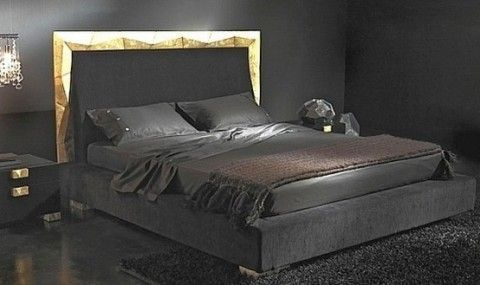 Black And Gold Bedroomelite Italy  Bedroom Decor Ideas Unique Black And Gold Bedroom Ideas Review