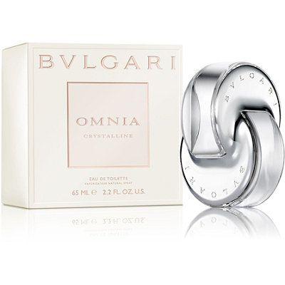 Bvlgari Omnia Crystalline Eau De Toilette Ulta Beauty Bvlgari Omnia Crystalline Omnia Crystalline Perfume