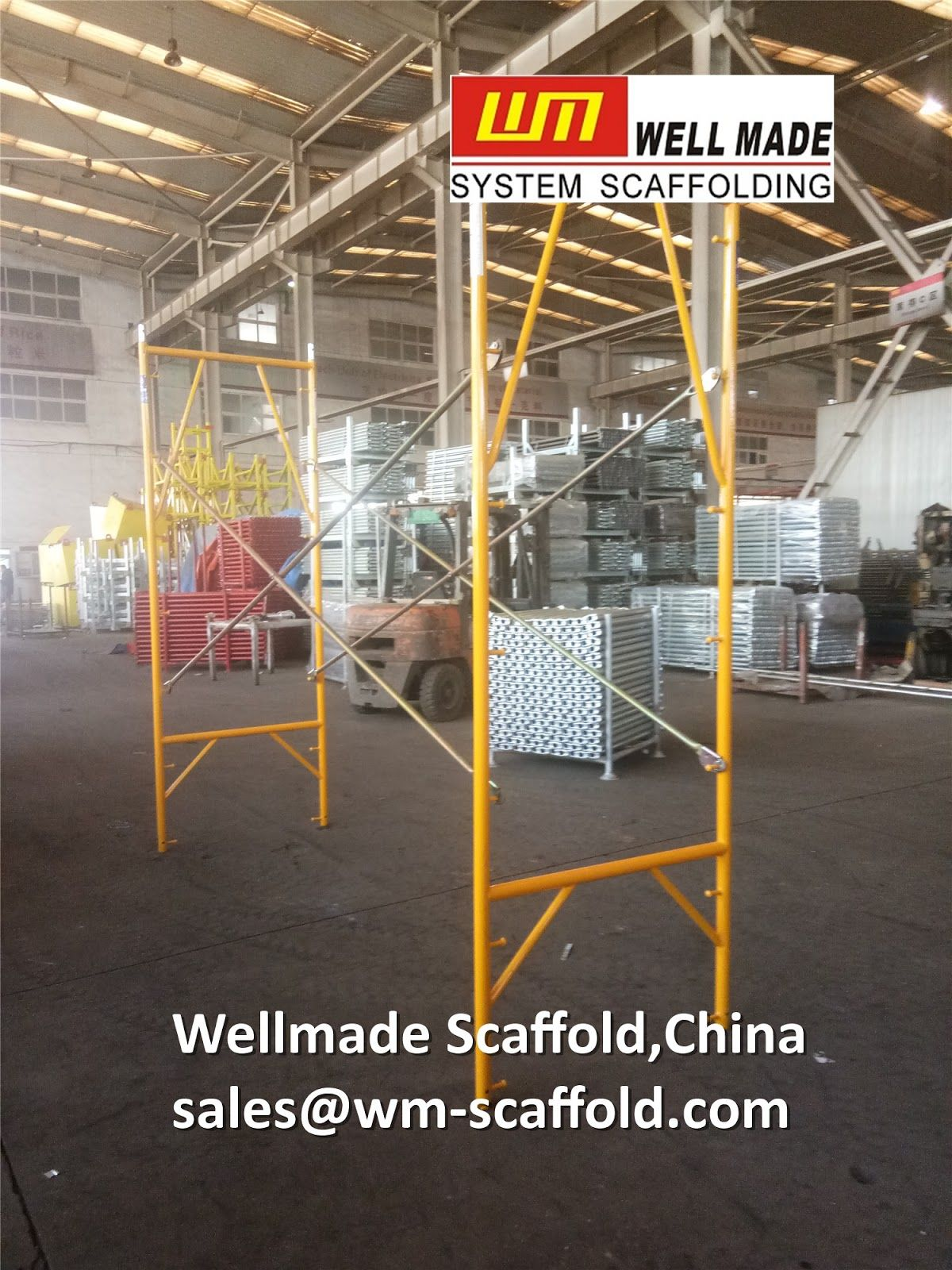 Snap On Scaffolding : Formwork scaffolding materials usa snap on lock pin frame