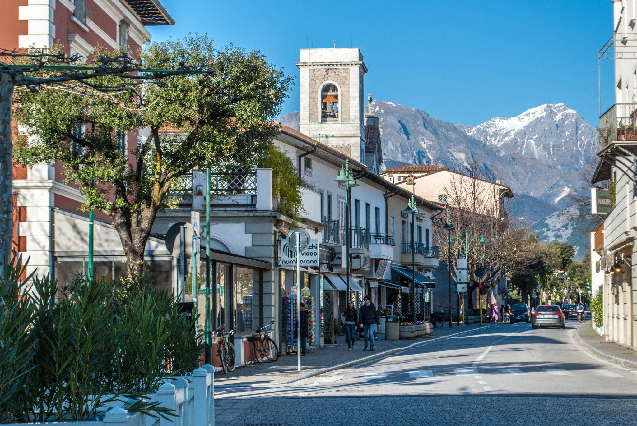 An Exclusive Day In Forte Dei Marmi Forte Dei Marmi Tuscany Italy