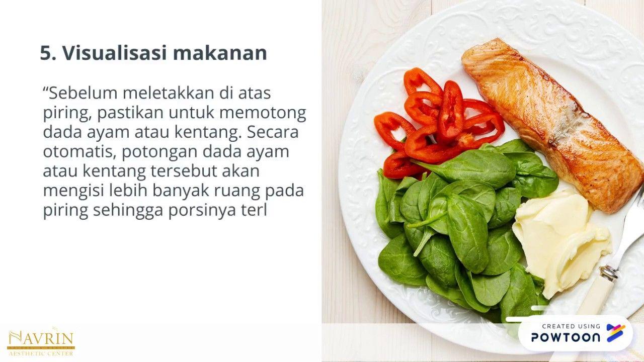 5 Cara Mudah Mengurangi Porsi Makan Mengurangiporsimakan Porsimakansehat Makanan Dada Ayam Diet