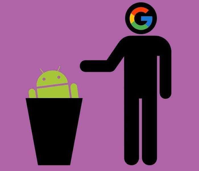 بعد هذه المدة جوجل ستحذف النسخة الاحتياطية لجهازك الأندرويد الغير مستخدم أوضحت جوجل من خلال إحدى صفحات الدعم الفني الخاصة بها ال Android Backup Android Phone