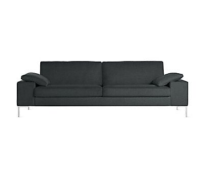 Jonas Sectional With Chaise In 2020 Modern Side Table Design Design Within Reach Sofa Design