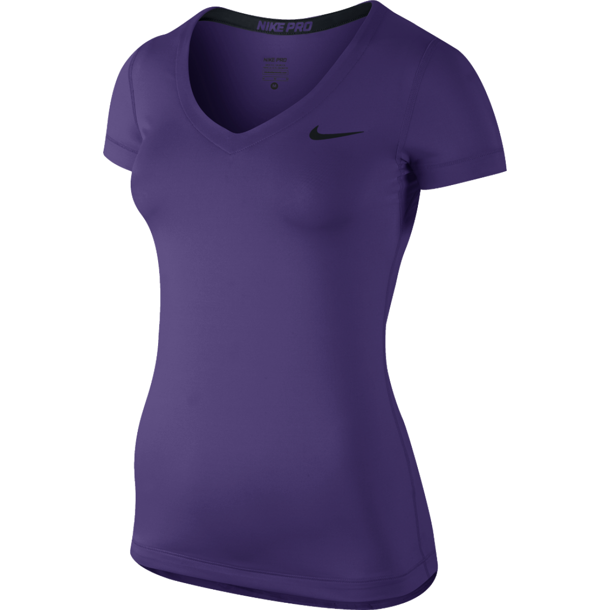 Nike pro training top Purple Nike pro shirt - perfect to workout in or just  to look cute in ?? Nike Tops Muscle Tees
