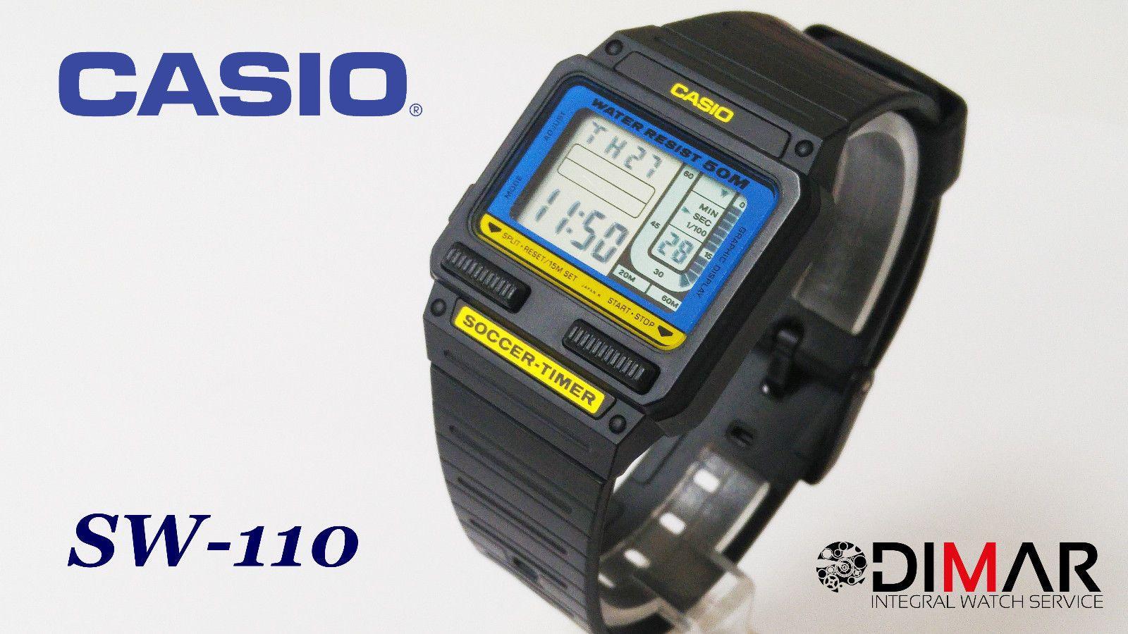 Casio SW-110  30652c3ec6