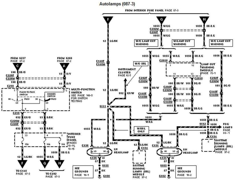 1996 Ford Explorer Engine Wiring Diagram And Ford Explorer Questions Explorer Base Electrical Ford Explorer Electrical Diagram Diagram