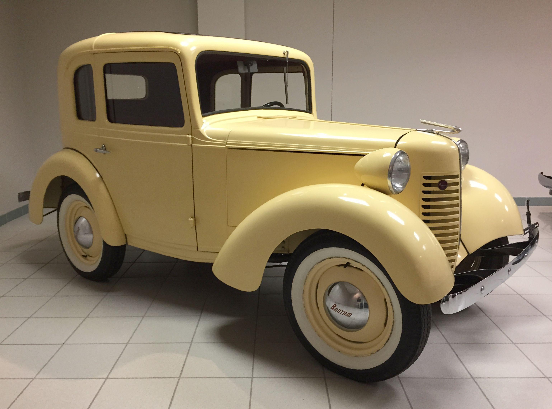 1939 American Bantam Model 60 coupe | Car American Bantam Ag ...