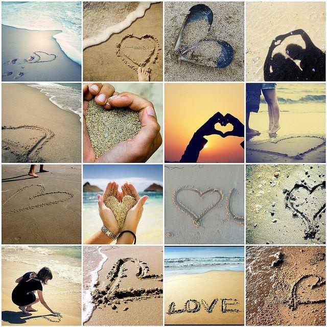 Beachlove ❤