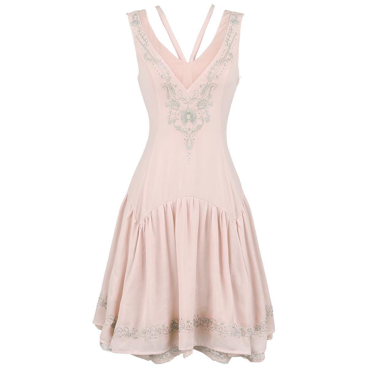 Magical Queenie - Kurzes Kleid von Phantastische Tierwesen und wo ...
