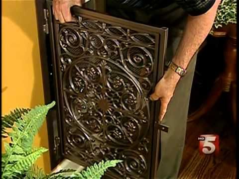 Decorative Vents Decorative Vent Covers Remodeling
