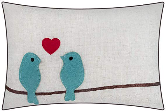 """Sofa Throw Cushion Cover Pillowcase Blue Car 18/""""x18/"""" Pillow Case Gifts"""
