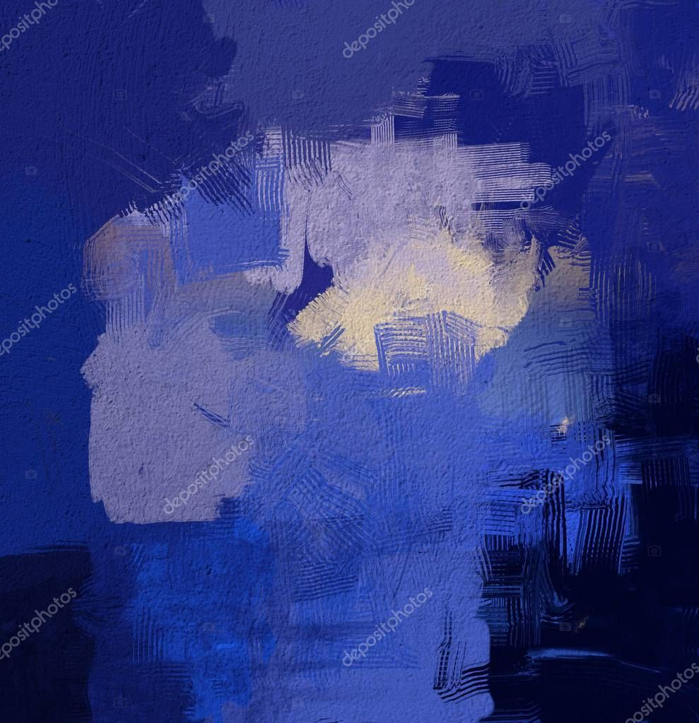 Abstract Painting Canvas Background Space Text Stock