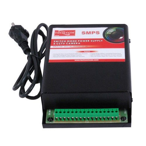 Buy #Techcom SMPS Power supply online at low Rs.887.00 in India ...