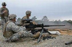 .50 Browning Machine Gun . 50 BMG, 12,7 × 99 mm NATO