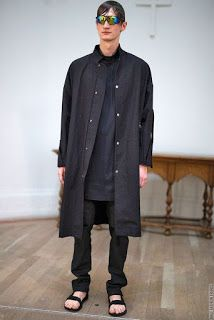 Berthold Spring Summer 2016 London Collections Men