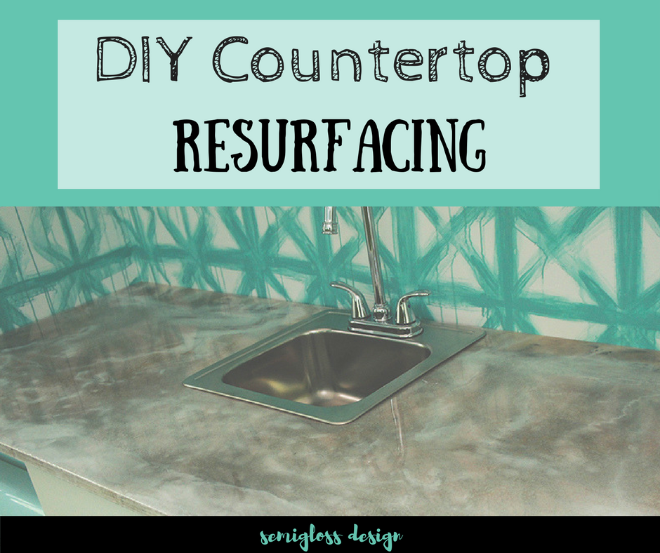 Unofficial Guide to Countertop Resurfacing and Epoxy ...