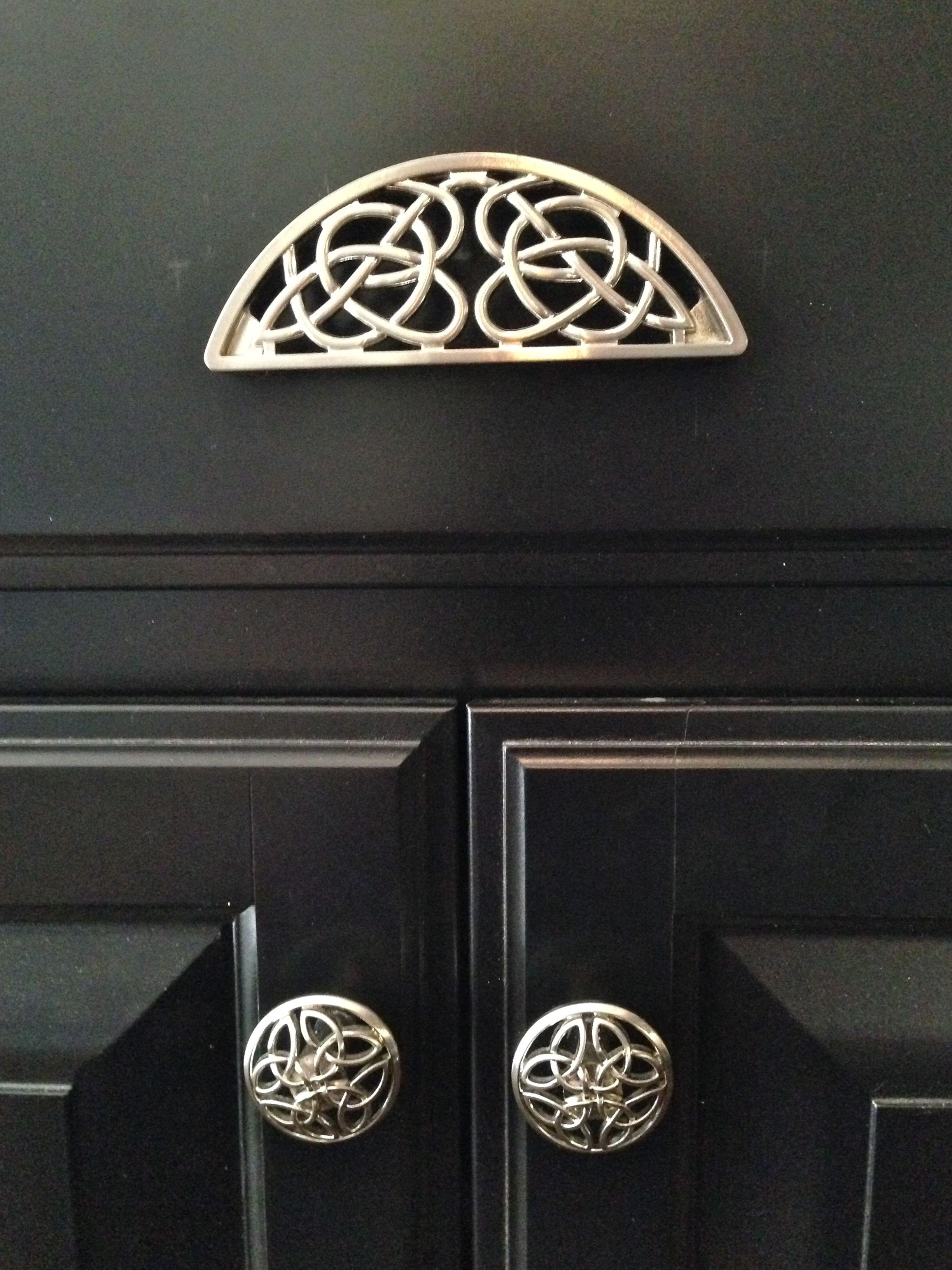Celtic Hardware Celtic Decor Luxury Home Decor