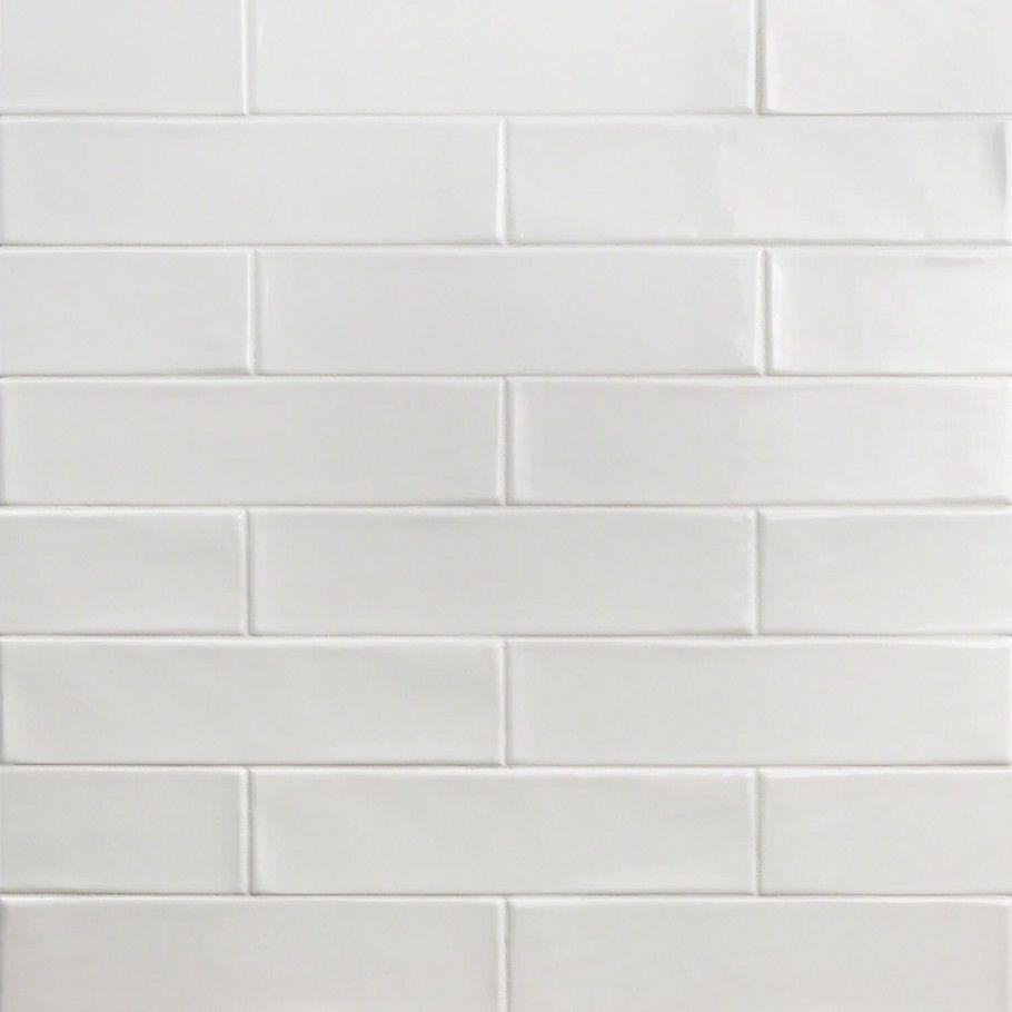 Manchester Bianco 3x12 Ceramic Tile Jymk Bathrooms Pinterest