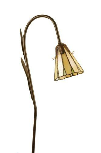 Led Tiffany Tulip Low Voltage Landscape Lighting By Best Pro